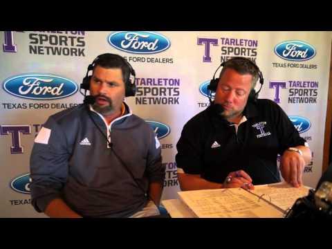 Coach Fowler Radio Show: Episode 3