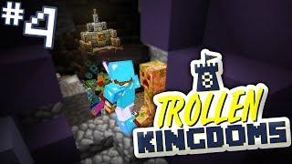 Le Donjon du Troll ! - Trollen Kingdoms #4