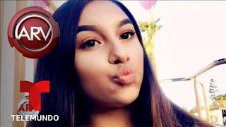 Asesinan brutalmente a joven desaparecida | Al Rojo Vivo | Telemundo