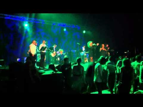 Joker's band live - Venus