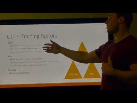 Wedig, Isaac Hypertrophy Training_A Scientific Approach