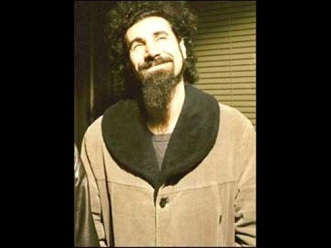 Mike Patton and Serj Tankian Bird's Eye Body of Lies