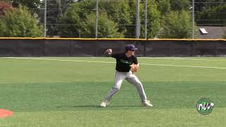 Austin Stalwick - PEC – 3B – Gresham HS (OR) - July 3, 2019