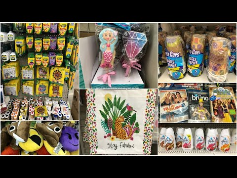 DOLLAR TREE | WHAT'S NEW | NEW PICTURE FRAMES, MUGS, & TO GO CUPS!