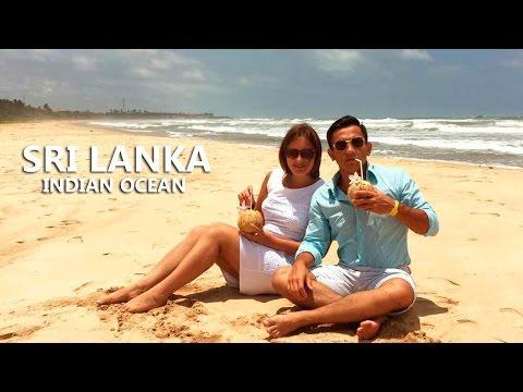 Шри Ланка/Бентота.Индийский Океан Sri Lanka/Bentota. Indian Ocean |Summer 2016|