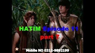 Hatim tai episode 11