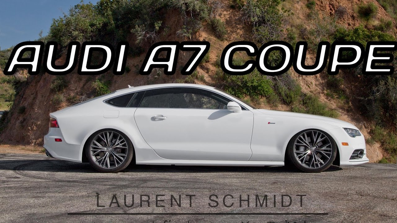 Audi A7 Coup 233 Youtube