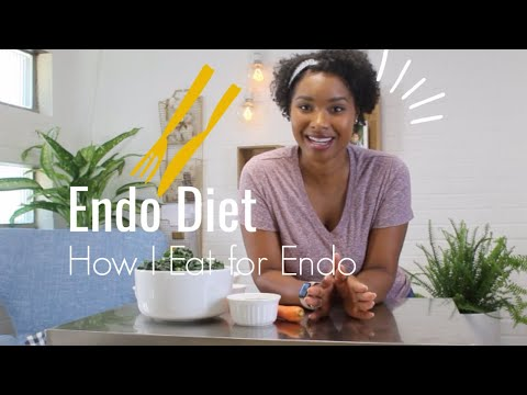 Poliklinika Harni - Endometrioza i prehrana