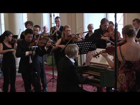 Musica Humana - Haydn Symphony No. 63 in C major - I Allegro