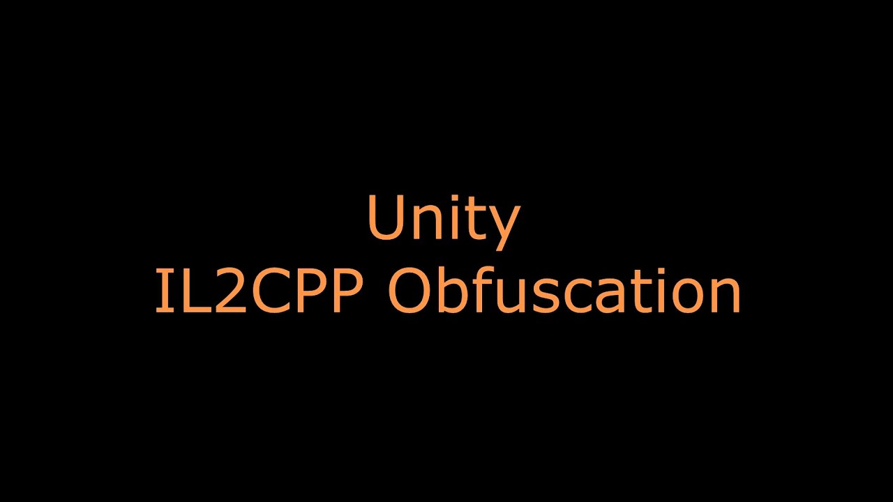 Reproduce And Fix IL2CPP Build Error(Just for issues caused