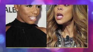 Wendy Williams Secrets Exposed Part 1/3