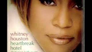 Whitney Houston Heartbreak Hotel Chipmunk