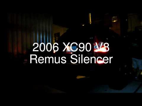 2006 Volvo Xc90 V8 Awd Andrew Peng