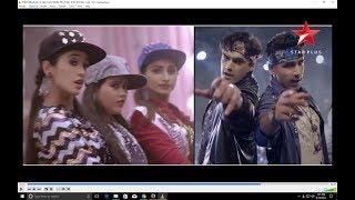 Yeh Rishta Kya Kehlata Hai | Bachelor Bachelorette Party