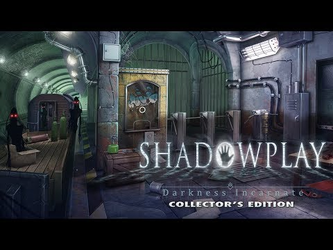 Shadowplay: Darkness Incarnate For Pc - Download For Windows 7,10 and Mac