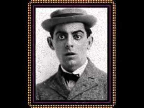 Eddie Cantor - Margie 1921