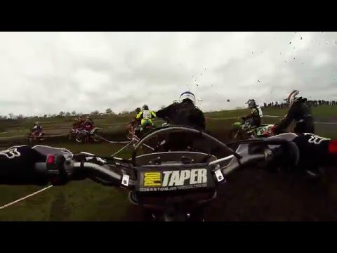 Prairie City Grand Prix D36 AMA West 17 Jan 2016