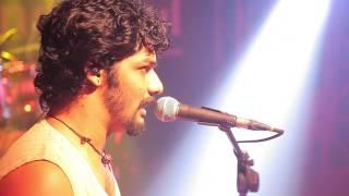 A Saranga Convergence | IndoSoul | Karthick Iyer Live | Music Band Chennai