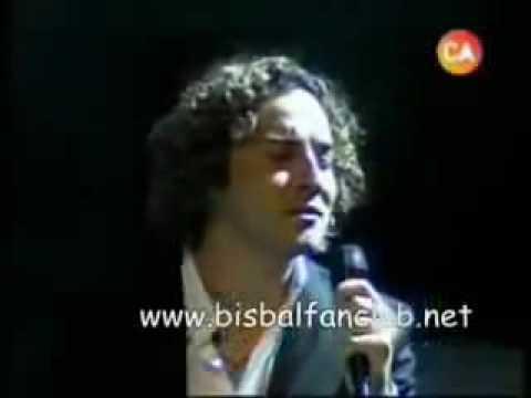 david bisbal amar quiero: