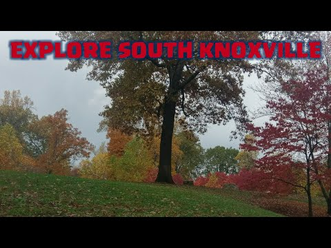 EXPLORE SOUTH KNOXVILLE