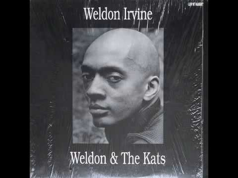 Weldon Irvine - Music Is The Key