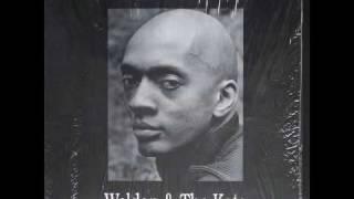 Weldon Irvine - Music Is The Key