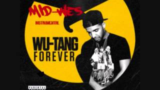 Drake - Wu Tang Forever (Instrumental) w/Download by Mid-Wes of Genius Klub