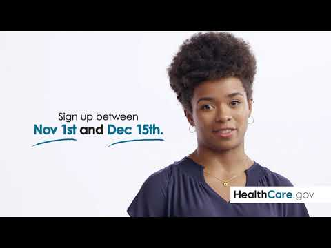 Health Insurance: Now's the Time to Enroll!