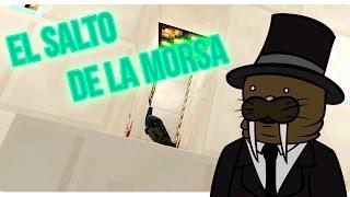 EL ATAQUE DE LA MORSA! Con Macundra, Luh y Sarinha