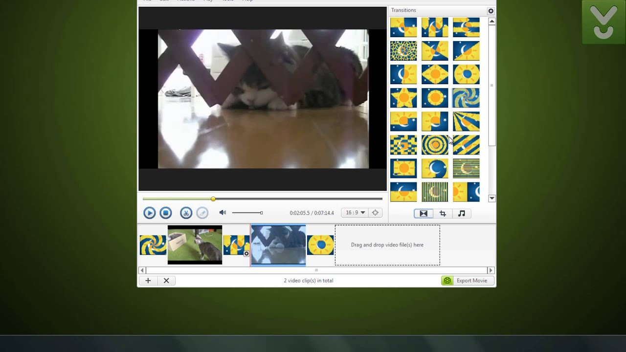 Xilisoft movie maker create movies from videos and camera records xilisoft movie maker create movies from videos and camera records download video previews youtube ccuart Choice Image