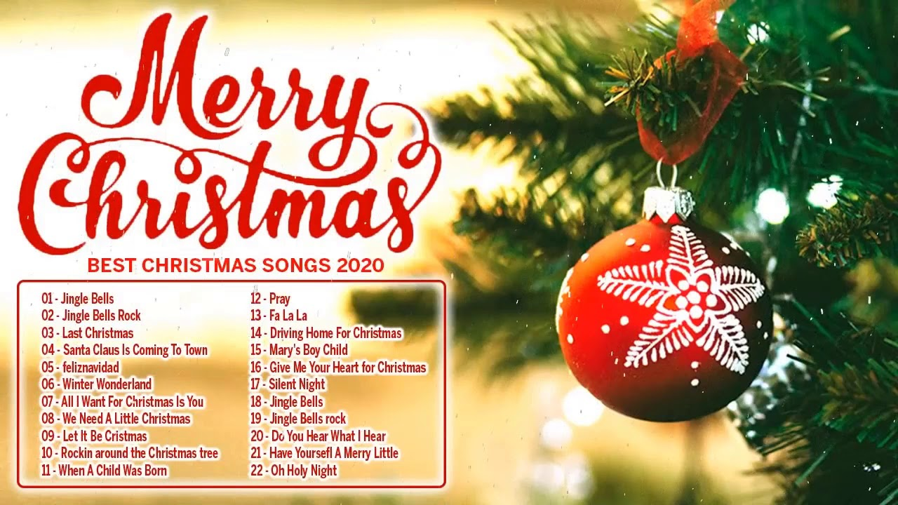 Who Will Have New Christmas Music 2021 Christmas Music 2021 Best Classic Christmas Songs Collection Christmas Songs Medley Nonstop Youtube