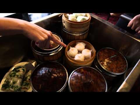 The China - Quincy, MA (Phantom Gourmet)