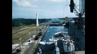 Tour du Monde 1962 Croiseur De Grasse