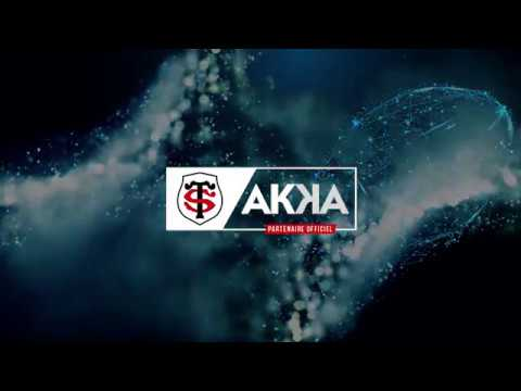Partenariat AKKA - Stade Toulousain