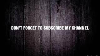 IWA K - MALAM INI INDAH ( VIDEO + LIRIK)●