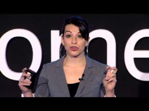 Anita Sarkeesian at TEDxWomen 2012