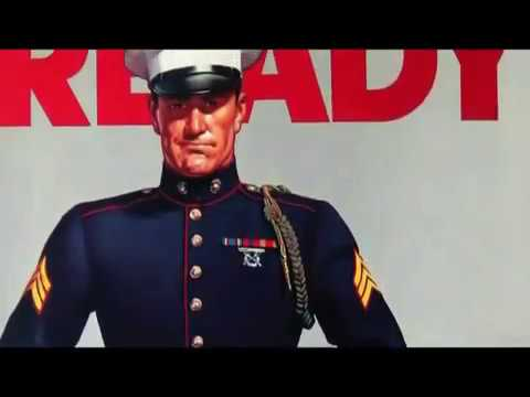 A history of the Marine Corps 1