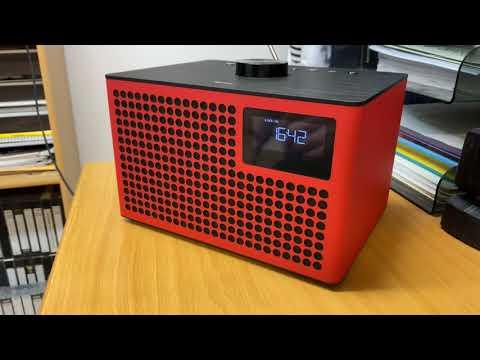 Geneva Acustica Lounge Radio Product Review
