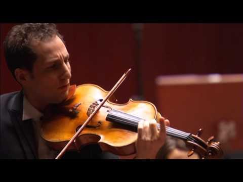 Hindemith: Trauermusik ∙ hr-Sinfonieorchester ∙ Antoine Tamestit ∙ Paavo Järvi