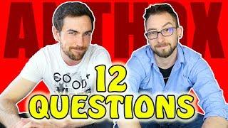 Anthox Colaboy en 12 questions