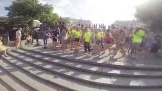dance flashmob j-sport 2015