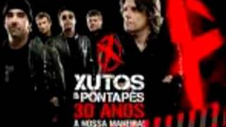 Xutos e Pontapes - Superjacto Thumbnail