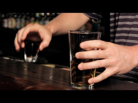 How to Make a Jagerbomb | Shots Recipes