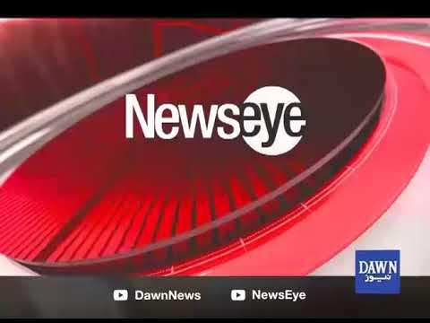 NewsEye | 24 October 2017 | Dawn News