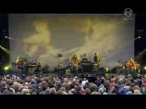 Sigur Ros - glosoli - reykjavík concert
