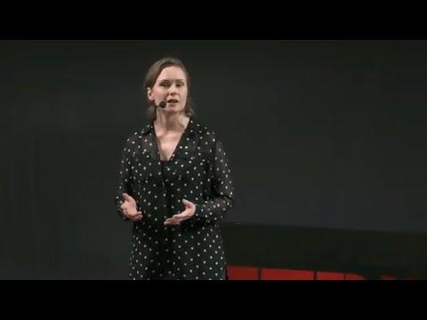 SCIENCE & FICTION: A symbiotic paradox   Hanna Västinsalo   TEDxHelsinkiUniversity