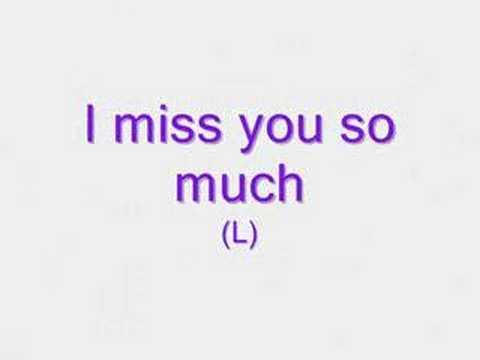 i miss my friends:(!