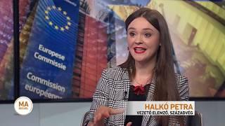 Augusztus 26-ig kell a tagországoknak új tagokat jelölni az Európai Bizottságba