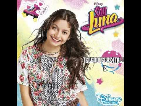 Soy Luna - CD