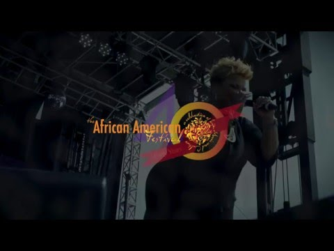 2016 African American Festival - 40th Anniversary Video